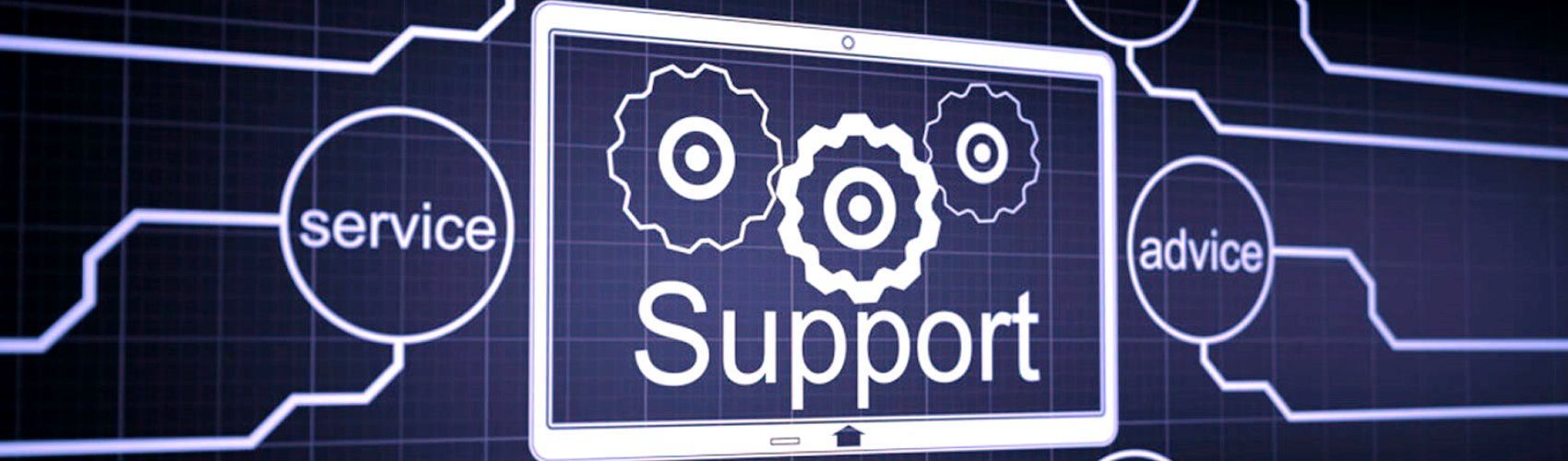 Totalsupport