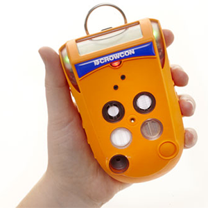 Specialized Gas Detection Instruments